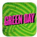 App Icon For GreenDay