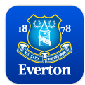App Icon For Everton