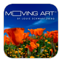 App Icon For Moving Art