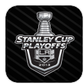 App Icon For LAKings
