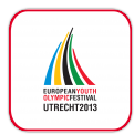 App Icon For UTRECHT 2013