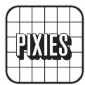App Icon For PIXIES