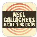 App Icon For N Gallagher